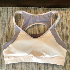 C9 by Champion blush/mauve sports bra